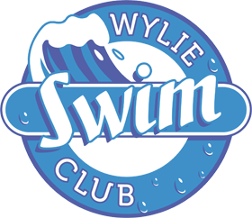 Wylie Swim Club Logo